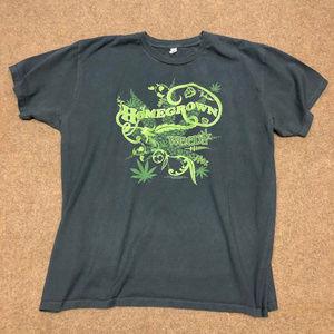 "Showtime's ""Weeds"" TV Show Promo T-Shirt"